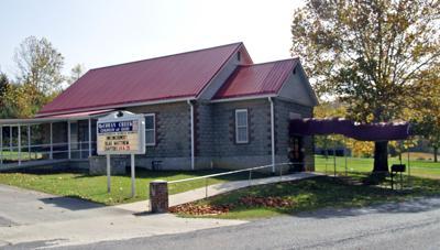 McCowan Creek Church of God...
