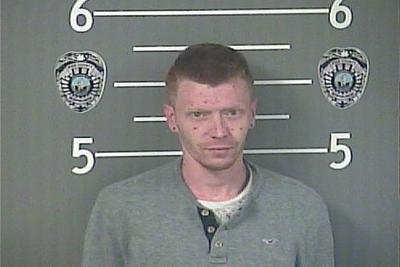 Pikeville man charged with trafficking meth