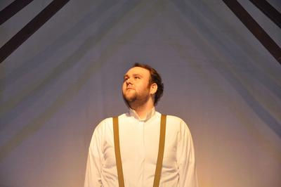ACT's 'Cotton Patch Gospel' brings scripture to life