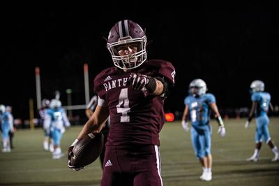 Hail Pikeville: Panthers leave Miners in dark