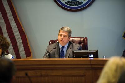 Pike Fiscal Court holds first meeting | Top News | news-expressky com