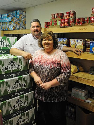 Life of service leads couple to Pike Baptist mission