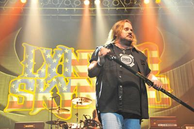 Lynyrd Skynyrd coming to Pikeville as part of farewell tour