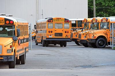 Pike Schools in need of bus drivers