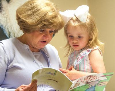 Pikeville pediatrician creates reading program