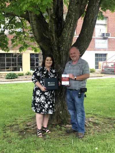 Pike Co. custodian finalist in KASA 'Fred Award'