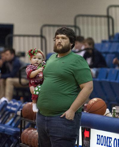 Bryant takes over as Jenkins volleyball coach