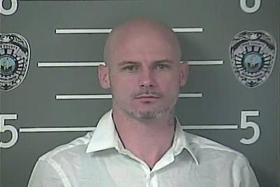 Jonancy man indicted on meth charge | News | news-expressky com