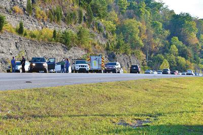 Accidents, traffic jams mar Pikeville  Homecoming Parade evening