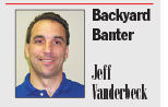 Jeff Vanderbeck