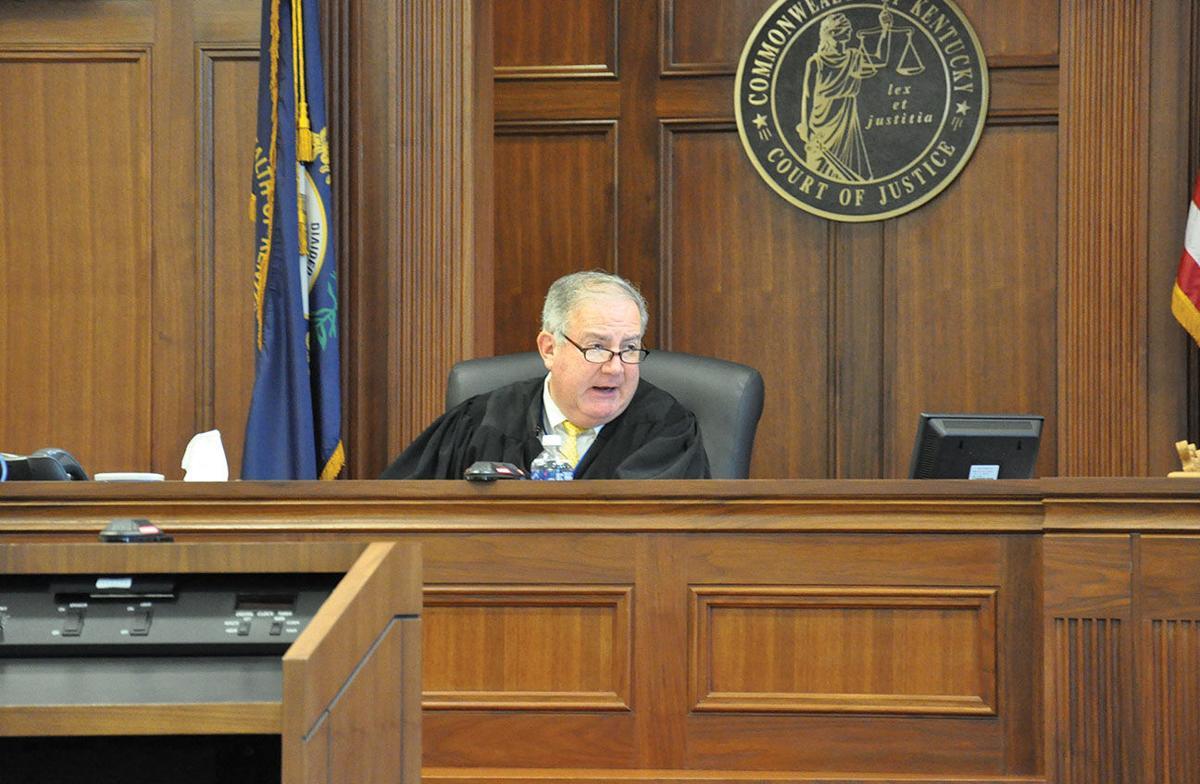 Kentucky Jcc Begins Formal Proceedings Against Combs Top News News Expressky Com