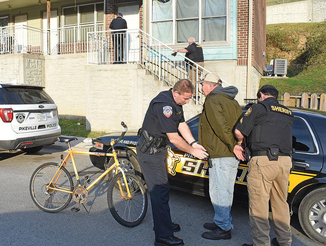 Drug roundup nets several arrests | Top News | news-expressky com