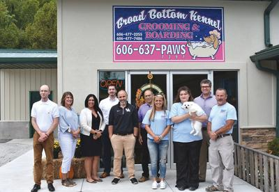 Broad Bottom Kennels Boarding Serving Furry Friends In