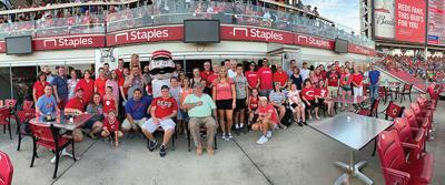 UPike hits home run in Cincinnati with alumni event