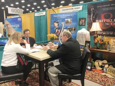 Pike County preparing to spring into tourism season   Top News