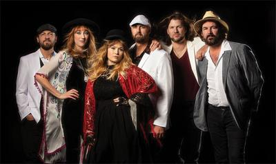 Rumours: A Fleetwood Mac tribute to perform this month