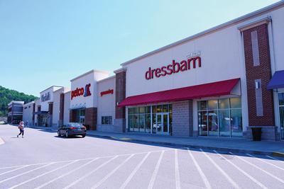 Pikeville Dressbarn store closing