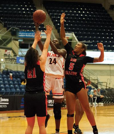 UPike holds off Red Storm