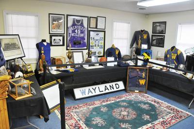 Mountain Sports Hall of Fame organizes local exhibit to join Smithsonian