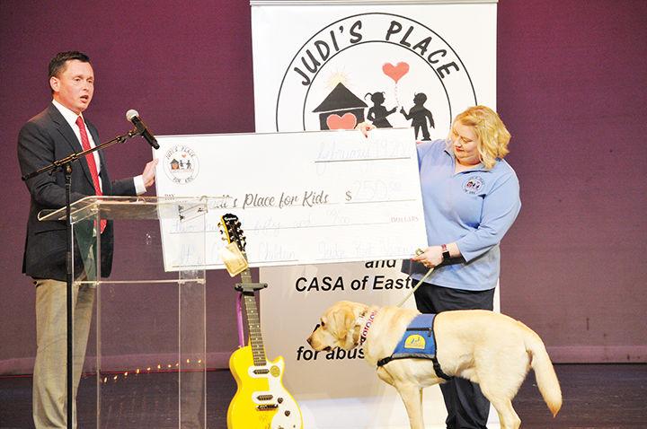 Telethon raises $22K for Judi's Place
