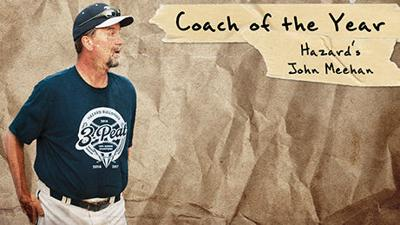 All Mountain Coach of the Year
