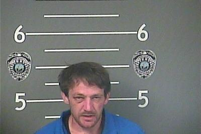 Man named in four burglary, drug indictments