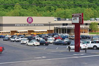 Pikeville High School near top in U S  News rankings | News
