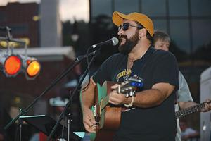 'Benefit Concert for Coal Country' announced