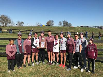 Pikeville finishes as state runner-up
