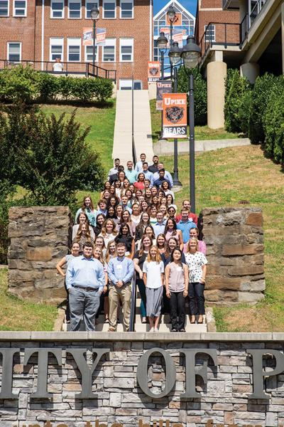 KYCO class of 2023 gives back to UPike