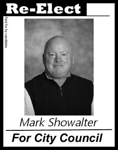 Mark Showalter