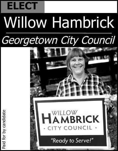 Willow Hambrick