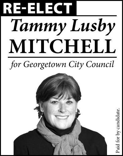 Tammy Lusby Mitchell