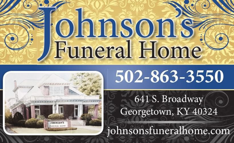 Johnson's Funeral Home