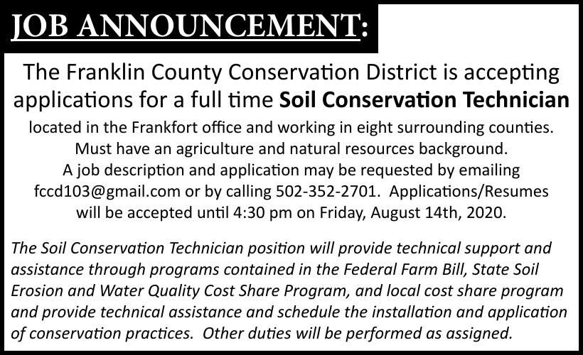 Franklin County Conservation