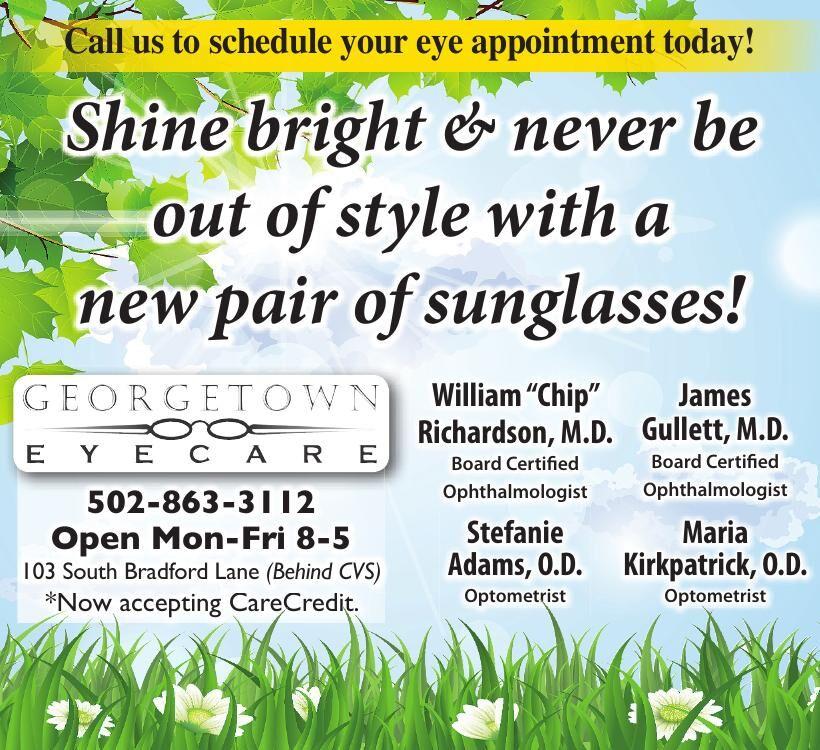 Georgetown Eyecare