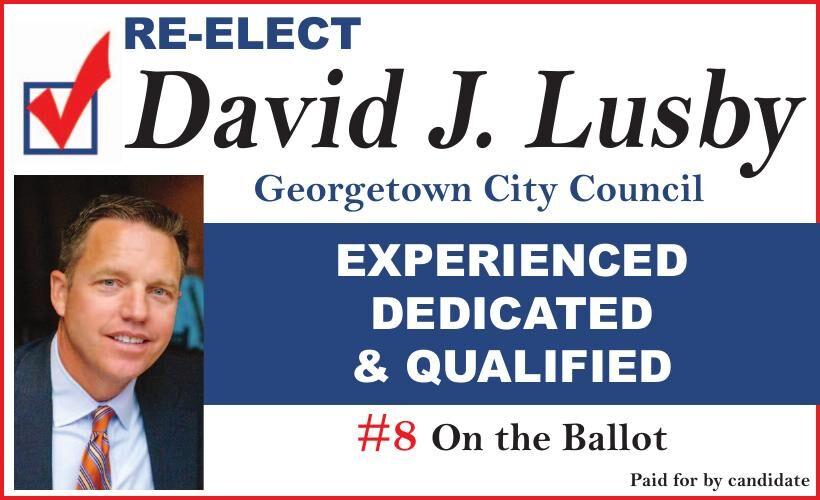 David Lusby