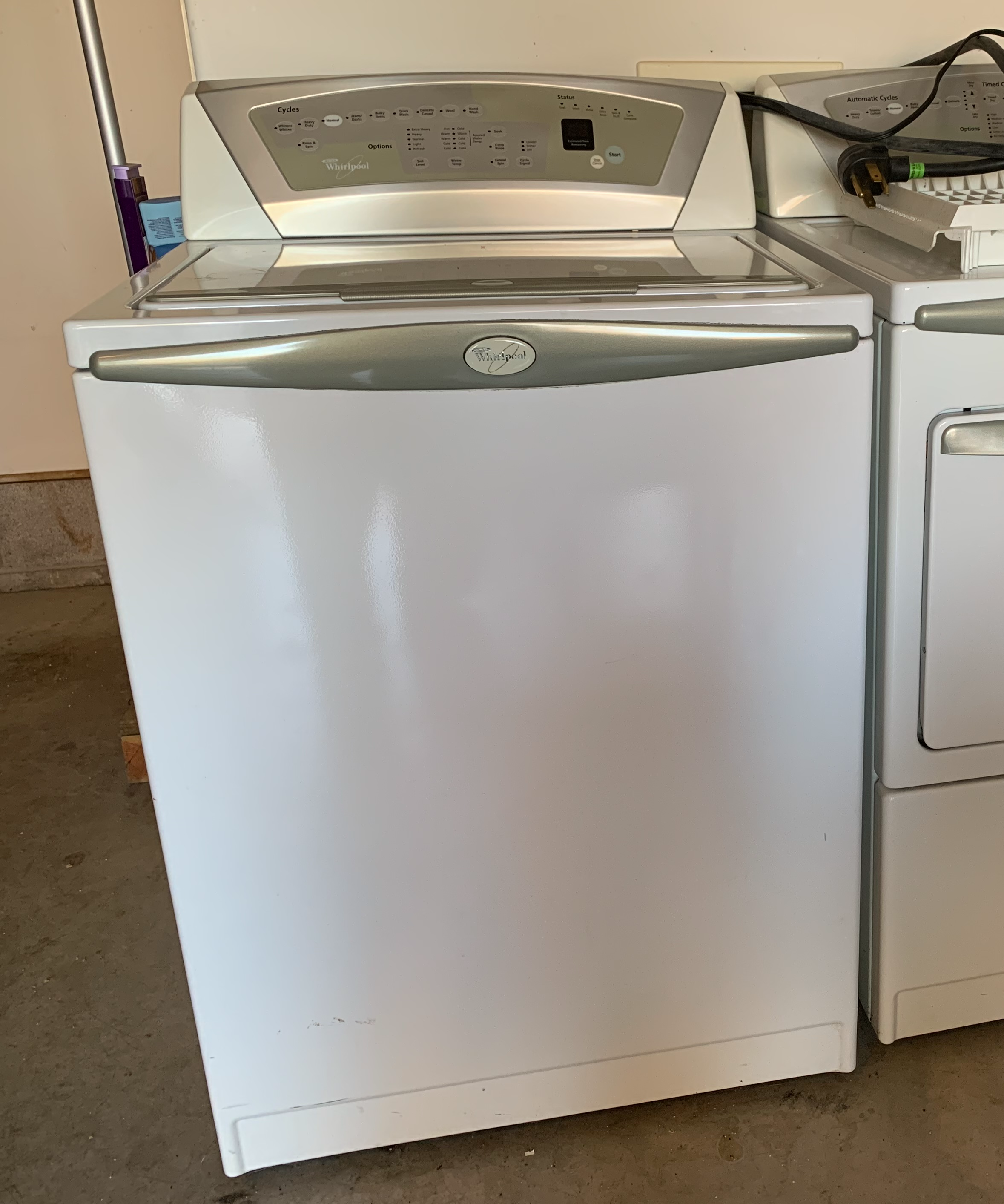 Washer for sale image 1