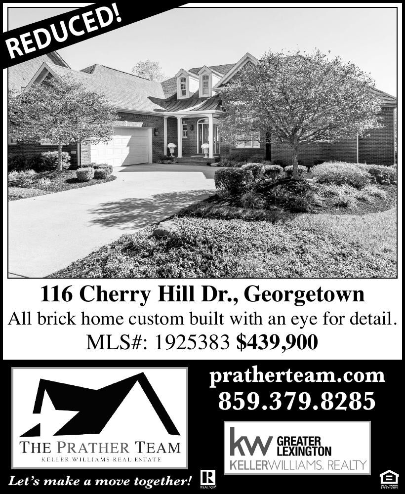 116 Cherry Hill Drive- REDUCED!