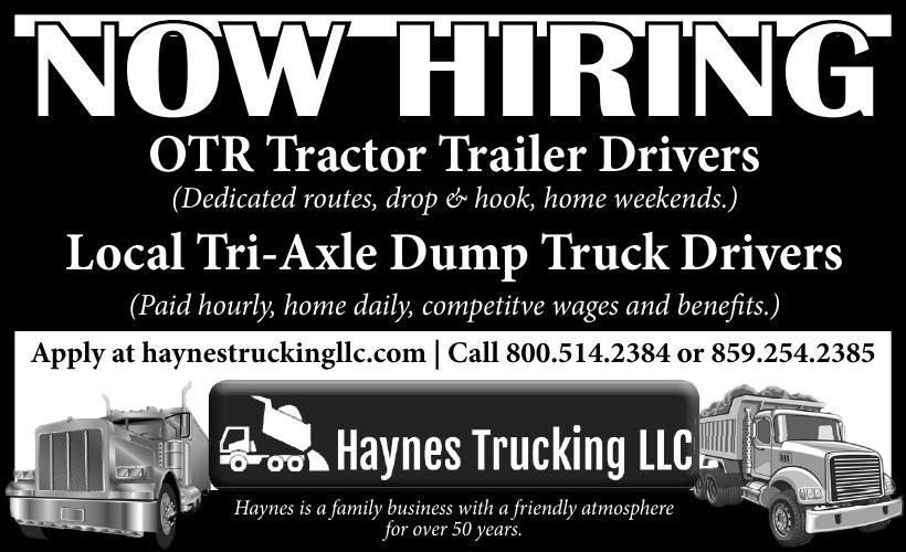 Haynes Trucking