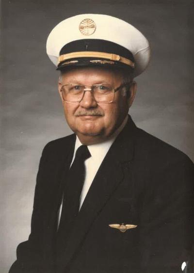 Capt. Samuel Maurice Isbell