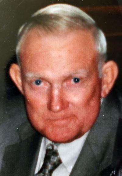 George Walder Scogin