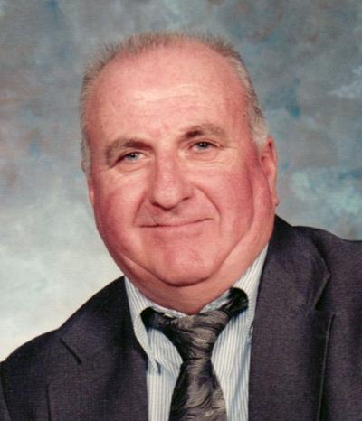 Billy Roy Amis