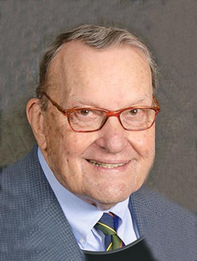 James Walter Shepherd