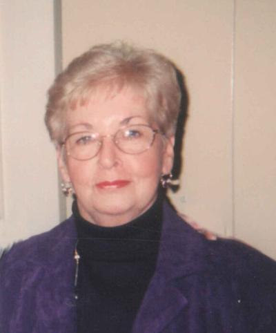 Peggy Ilene Wages