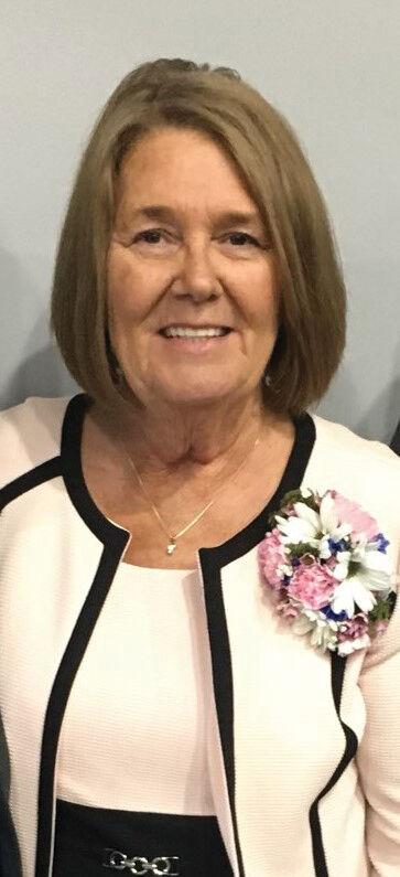 Glenda Sue (Gaines) Rader