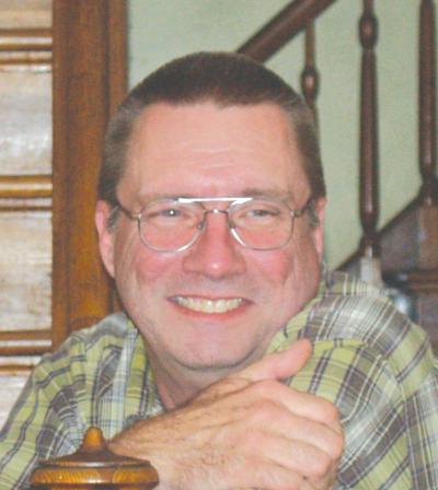 Ricky Allan Wagoner