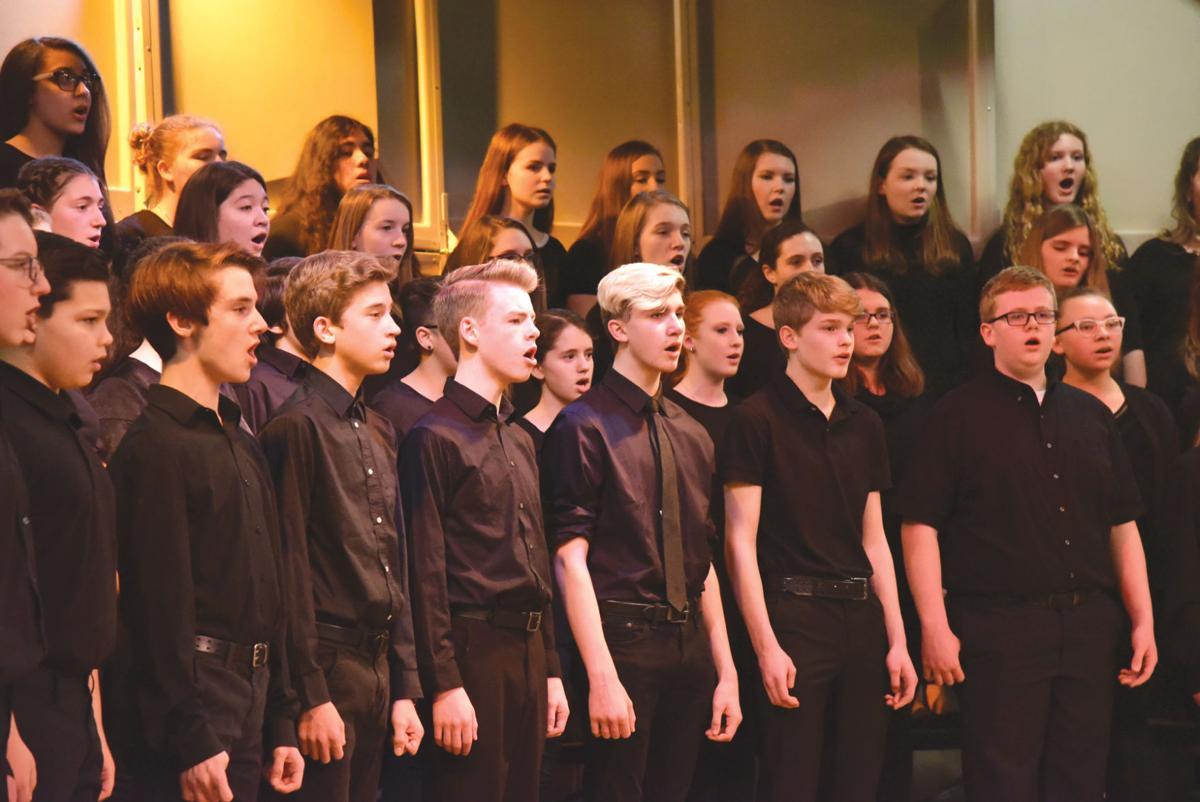 RSMS Choir