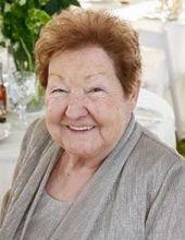 Margaret Lorraine Poore