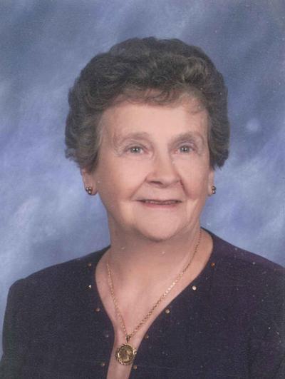 Sylvia Lee Marshall